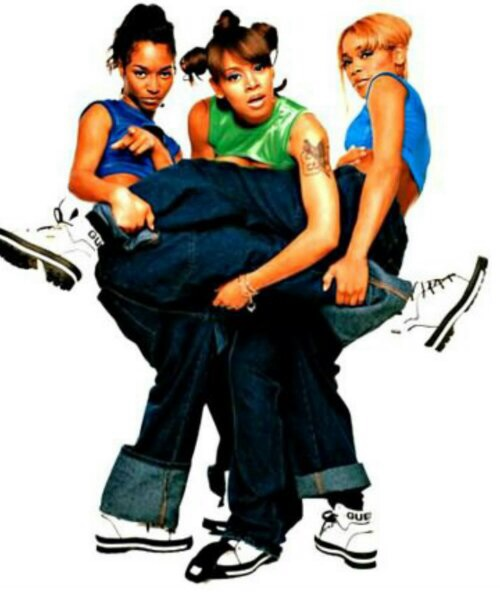 Crazysexycool the tlc cast
