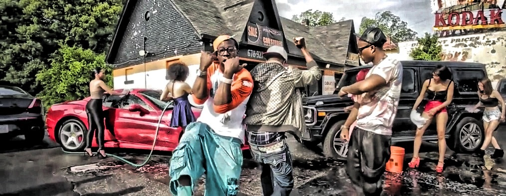 T.I.'s Hustle Gang Releases 'Poppin 4 Sum' Video