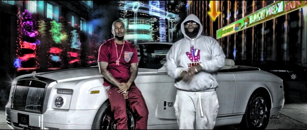 The Game's Ali Bomaye Video Ft. 2 Chainz And Rick Ross
