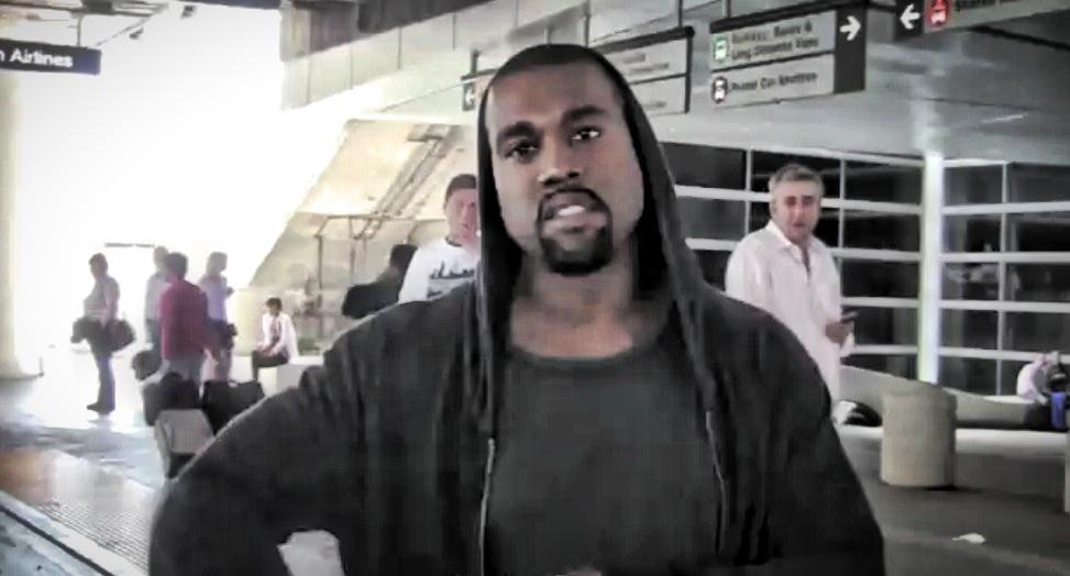 Kanye West Attacks Paparazzi