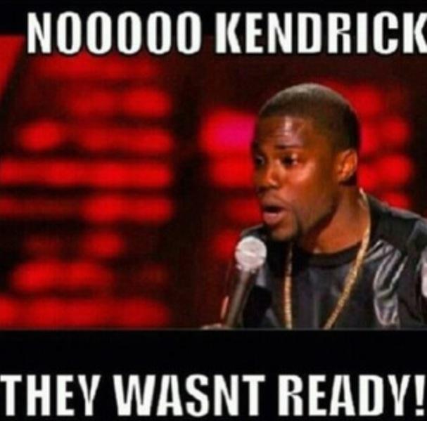 king kendrick diss
