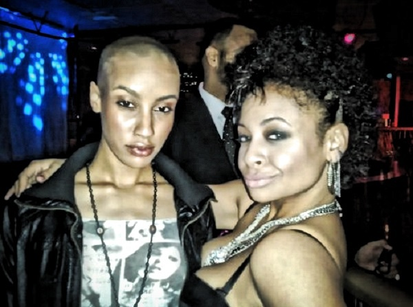 Raven-Symone Finally Come Out Of The Closet?