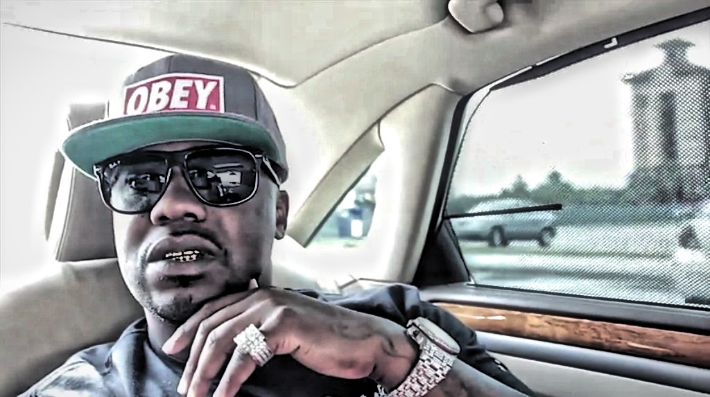 Orlando Rapper Armstrong Responds To Rumors Of Snitching