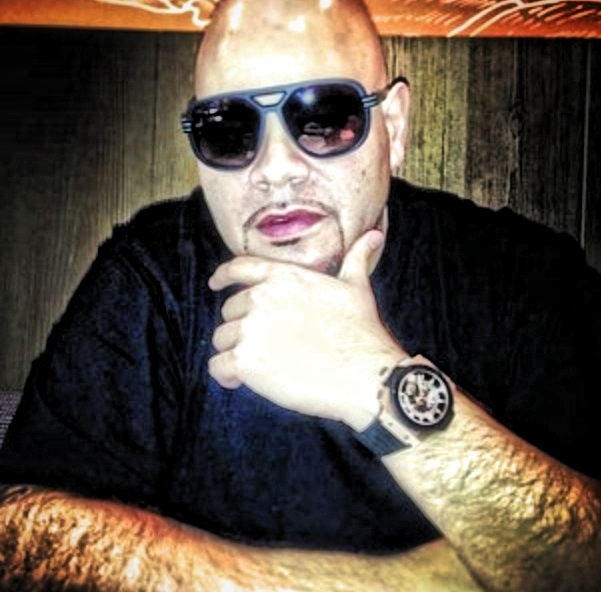 Fat Joe Reports To Jail