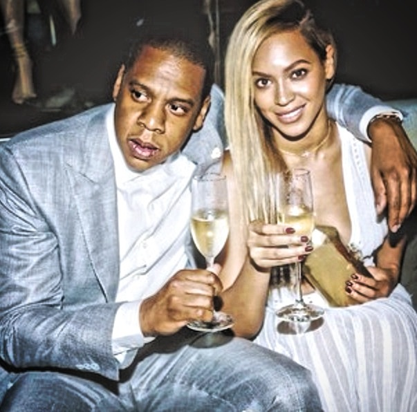 Jay Z And Beyonce Still The Highest Paid Celebrity Couple