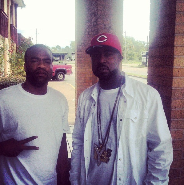 Young Buck Released From Prison