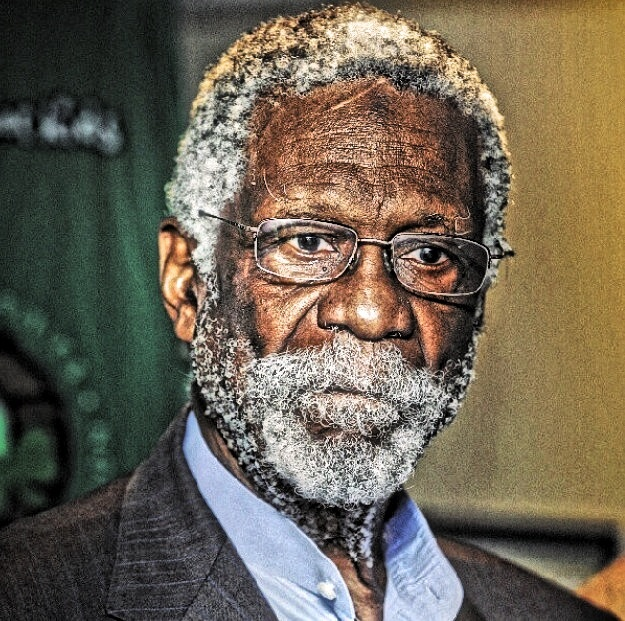 Bill Russell Arrested At Seattle Airport