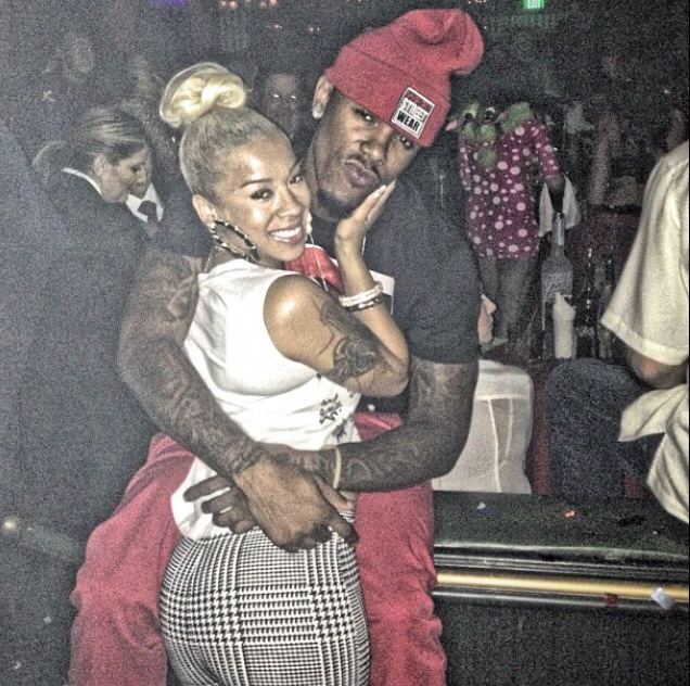 Keyshia Cole's Husband Responds To Rumors Of Her Cheating