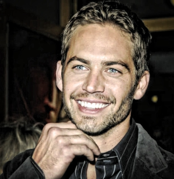 'Fast And The Furious' Paul Walker Dead At 40