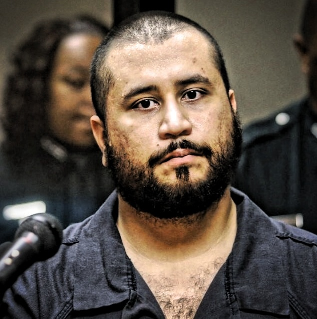 George Zimmerman Is Getting His Guns Back