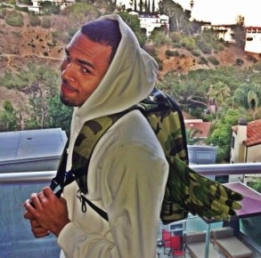 Chris Brown Lists Hollywood Hills House For $1.9 Million