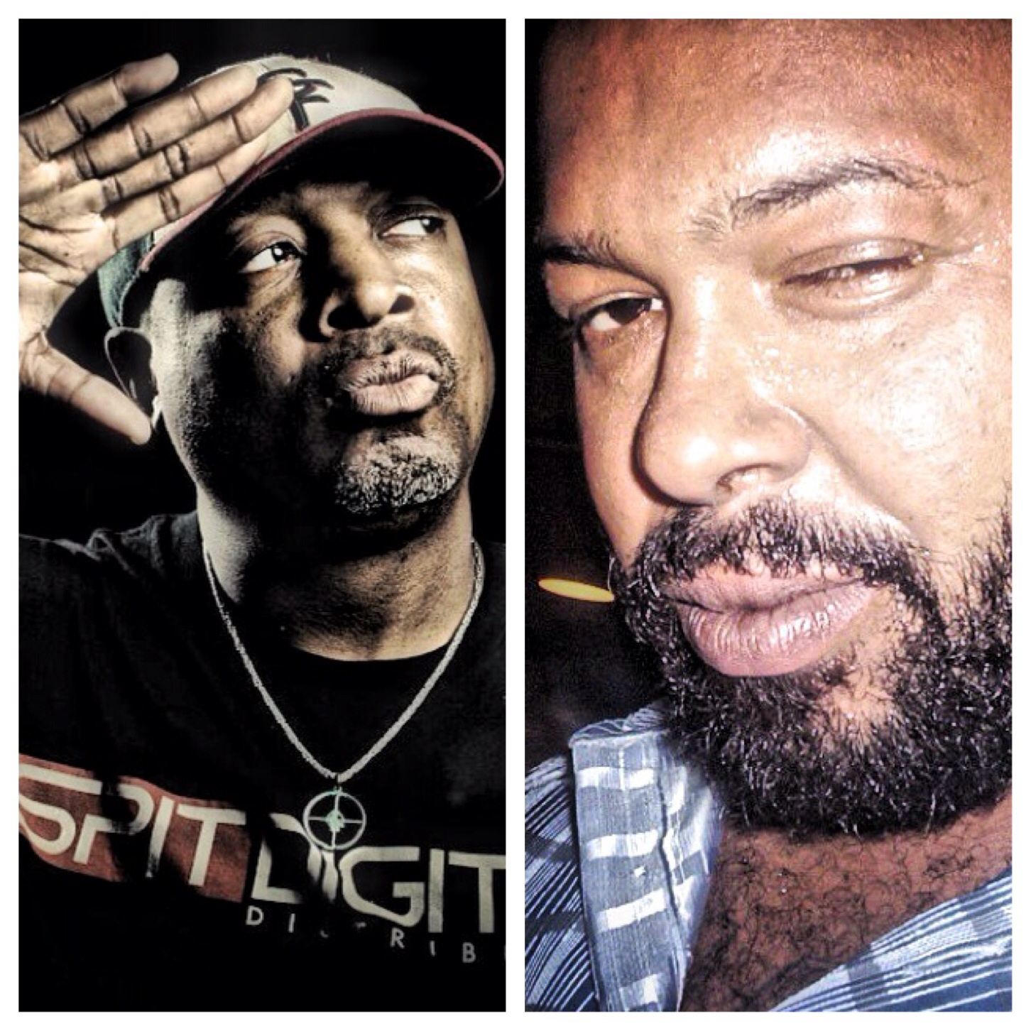 Chuck D And Suge Knight Clash Over N-Word