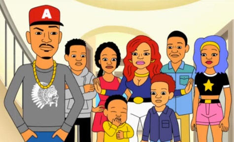 T.I. And Tiny: Holiday Hustle Special
