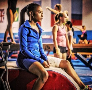 imani hakim talks about the gabby douglas story