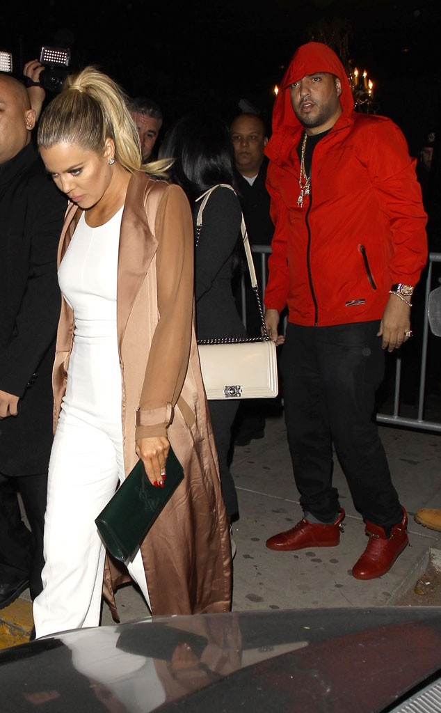 French montana dating khloe kardashian