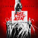 YOUNG BUTTA FREE AGENT CVRa